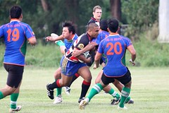 102 (pingsen) Tags: rugby baboons  20100925