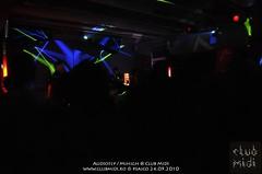 24 Septembrie 2010 » Audiofly și Mihigh
