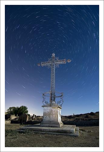 Cruz de San Fernando (Belchite)