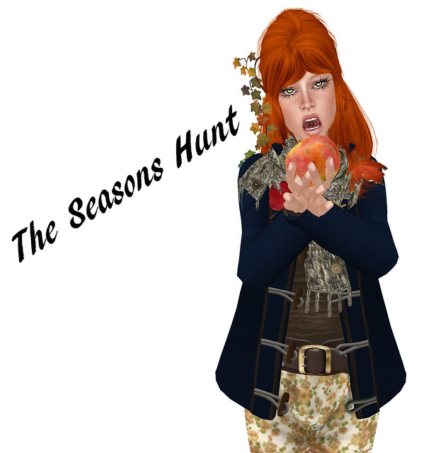 the seasons hunt
