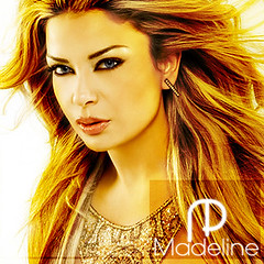 M - Madeline [Fan Made Album]  -  (BadRD) Tags: madeline   rotana