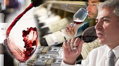 A la hora de invertir y ganar, los vinos de alta gama tienen un «sabor» muy particular
