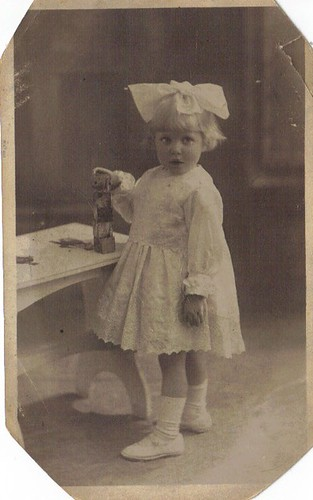 Lily Beard 1921