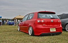 R (.Mad Hatter.) Tags: rabbit vw golf shaved stretch cc poke a3 jetta gli gti a4 audi s3 passat bbs a5 dropped a6 s4 rs4 r32 tuck ccw airbags bov blowoffvalve h20i bigturbo h20international2010