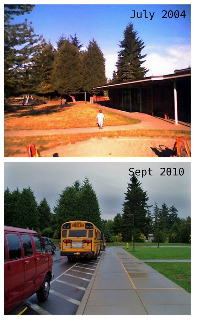 Sherwood Forest Elementary 2004 - 2010