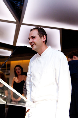 Eleven Madison Park's Executive Chef Daniel Humm