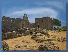 Palace of Hades ... 3xP HDR (Emil9497 Photography & Art) Tags: lumix coth supershot preveza ipiros platinumheartaward    nekromantio panasonicdmczx1 palaceofhades