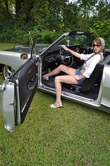 "1965 Pontiac Parisienne Photoshoot • <a style=""font-size:0.8em;"" href=""http://www.flickr.com/photos/85572005@N00/5036117533/"" target=""_blank"">View on Flickr</a>"