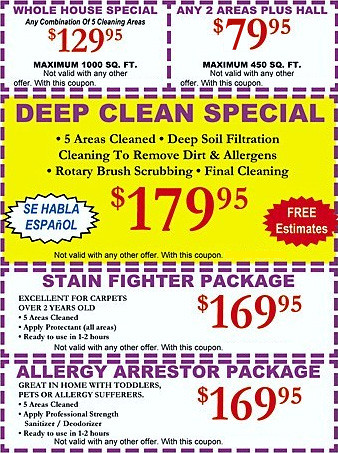 Dry Carpet Cleaning Rockville Md