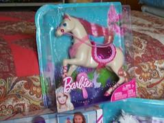 Barbie's horses - Cavalle Barbie (ItalianToys) Tags: horses horse toy toys mare barbie cavalli cavallo giochi tawny mares giocattoli cavalle giocattolo cavalla