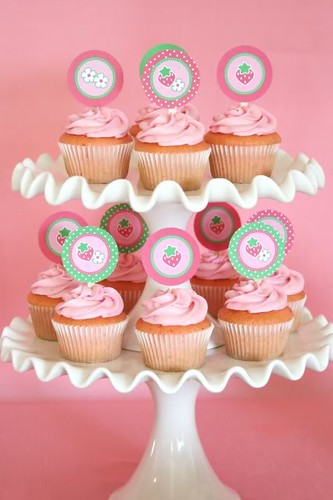 sweetstrawberrypartycupcakes