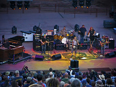 Furthur at Red Rocks (Steve Hopson) Tags: usa canon geotagged dead colorado denver gratefuldead redrocks further morrison deadhead phillesh thedead furthur bobweir joerusso thegratefuldead g9 jeffchimenti johnkadlecik canong9 sunshinegarciabecker jeffpehrson