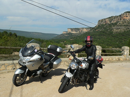 Cuenca y los Puertos de Teruel 5041972397_7abeea0623