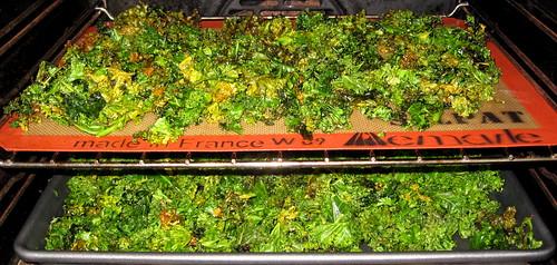 Kale Chips 1.2