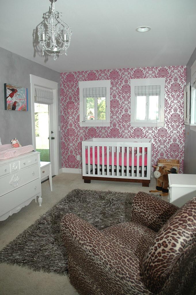 Interiors | Baby Room | Hi Octane Design