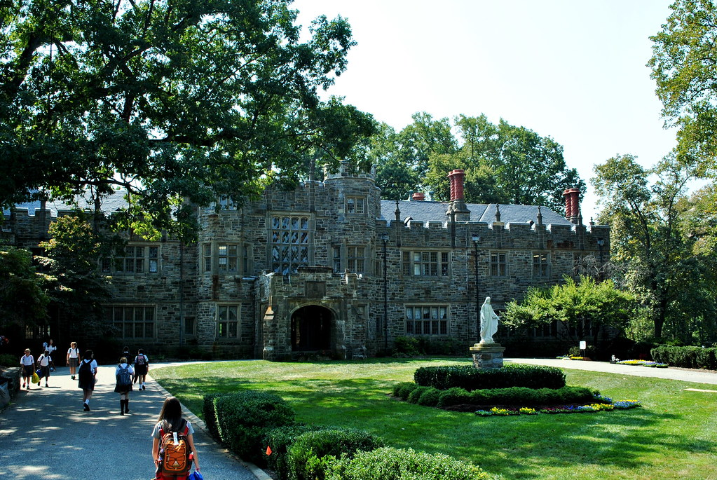 My School's Castle