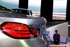 BMW concept 6 mondial automobile 18