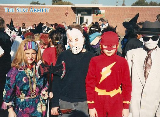 Halloween1990