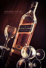 Alcoholography (Arash Sefid) Tags: color iran alcohol enjoy arash mashhad khorasan sefid 18135 d80 jonniewalker blacklable arashsefid alcoholography