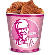 KFC-pink-bucket