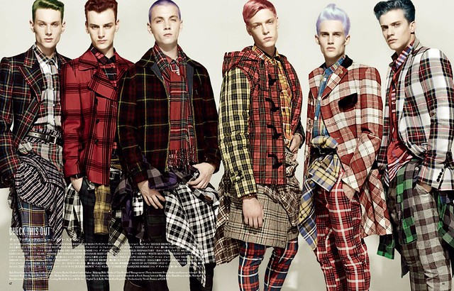 VOGUE HOMMES JAPAN5_07(Simply Male Models)