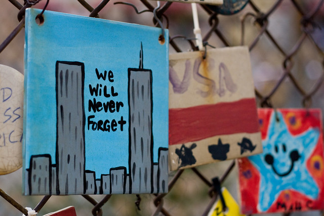 New York's most moving memorials