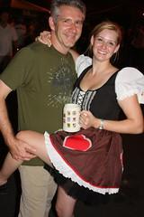 IMG_9337 (jayinvienna) Tags: dulles oktoberfest bier trachten dirndle germanbeernight germanarmedforcescommand germanbeernight2010