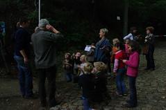 2010.10.05 Filmopname ANB Vliegend hert 62 (Koen De Rijck) Tags: beersel lucanuscervus alsemberg vliegendhert regionaallandschap koesterburen