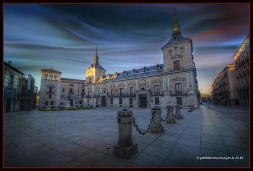 Tercera salida: el Madrid de los Habsburgo (I) 5059392654_c6d6a4e681