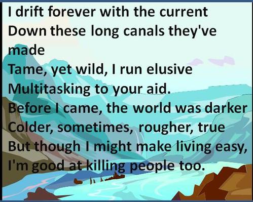 funny sentences. (Some Funny Sentences )
