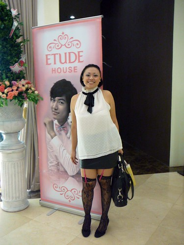 Etude House Launch Party - 7 October 2010