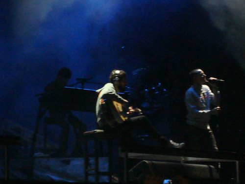 Linkin Park en Buenos Aires -3