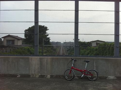 盗まれた自転車 (高画質)