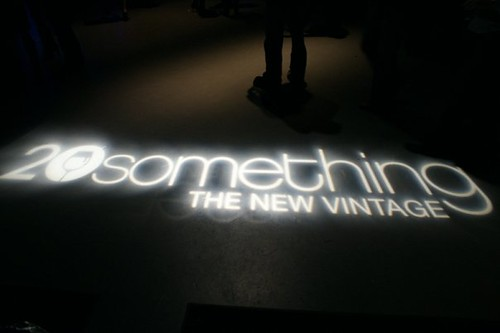 20something - The New Vintage