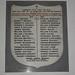 Great War Memorial, St. Mary the Virgin Church, Upchurch, Kent
