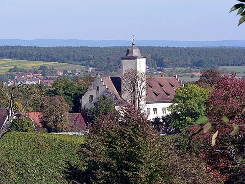 Hallburg