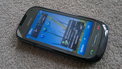 The Nokia C7