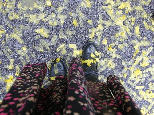 Selfridges Shoe Galleries Launch