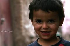My hometown kid (Saeid Aghaei) Tags: boy baby cute beautiful smile kid nice iran  saeid      neyshabur  nishapur aghaei