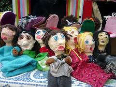חוג תיאטרון בובות לילדים