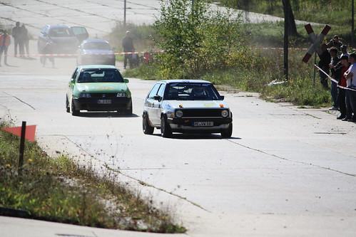 Seat Ibiza Cupra und VW Golf GTI 16V
