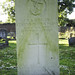Stoker 2nd Class Stuart William Arthur Mercer, Upchurch Cemetery, Kent