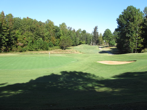 Bentwater Golf, Acworth, GA