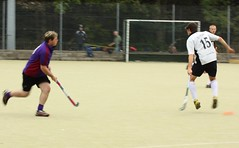 Just in Time, Huddersfield Dragons HC - Mens 2nd X1 vs York 09/10/10 (richbd) Tags: york hockey sport yorkshire dragons 2nd mens hc justintime x1 huddersfield 2010 lockwoodpark flickrchallengegroup 091010 hdhc