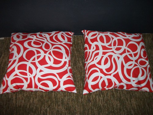 playroom floor pillows