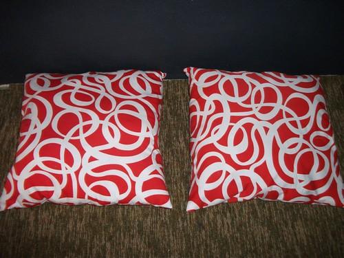 playroom floor pillows