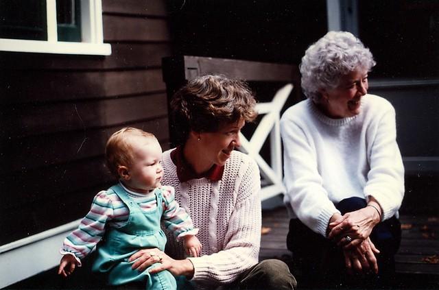 kate mum grandma '86