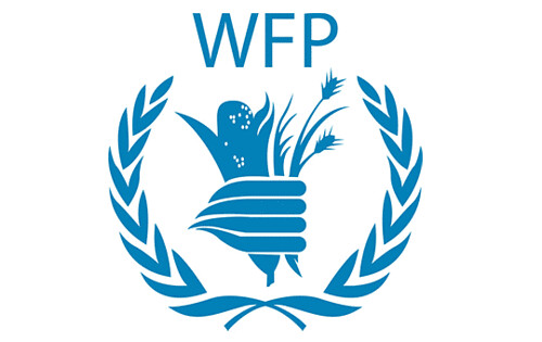 World Food Program Logo