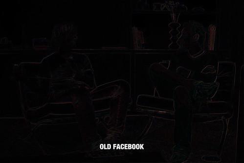 Facebook Old Compression