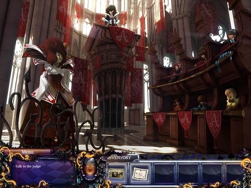 Alice in Wonderland 045